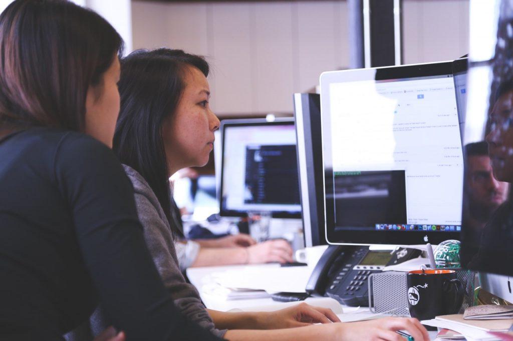 Tips om je te blijven ontwikkelen in je werk