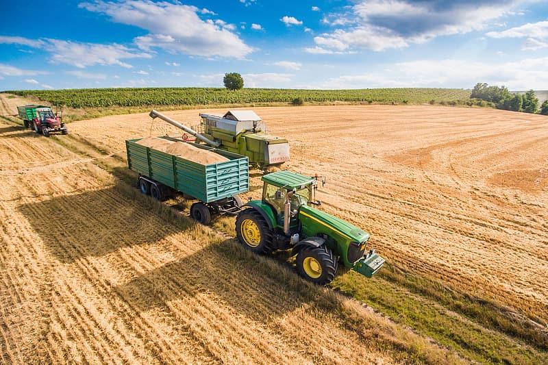 Vacatures agrarische sector