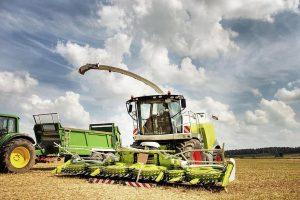 Voordelen van werken in de agrarische sector