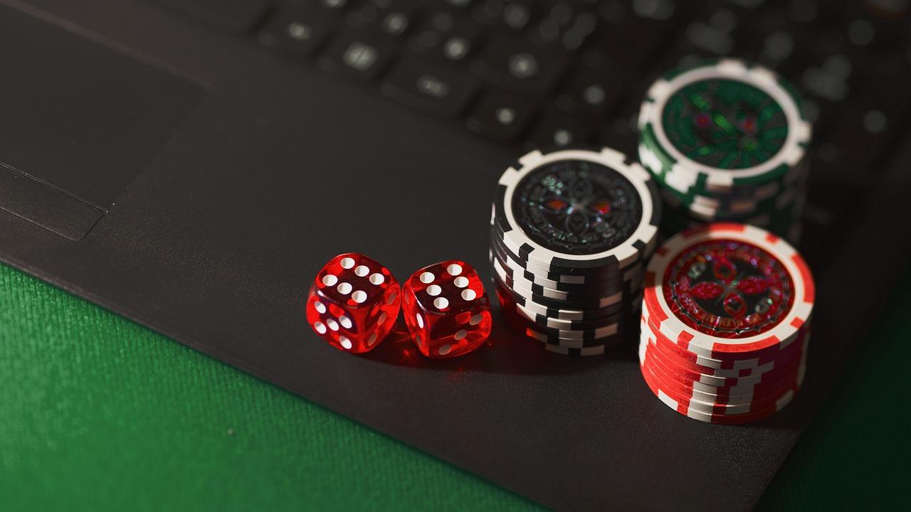 Casino spellen online