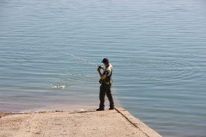 Vishengel kopen voor beginners
