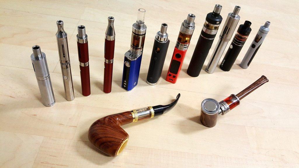Hoe herken je een goede e-sigaret