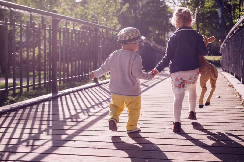 Kinderkleding voor alle leeftijden vinden