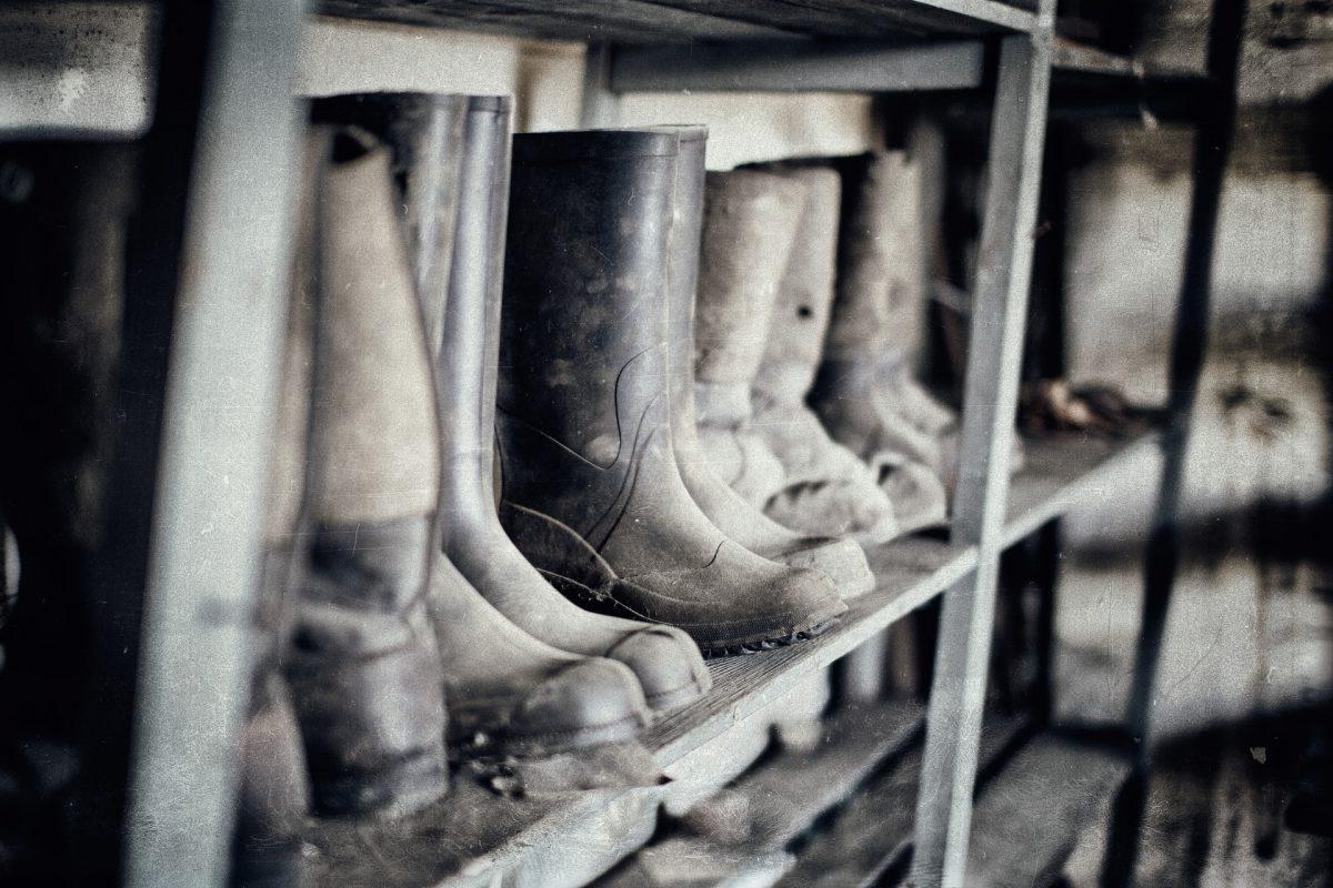 Werkschoenen voor mannen: zo blijven jouw schoenen in optimale conditie!