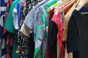 De juiste kleding de basis voor iedere vrouw
