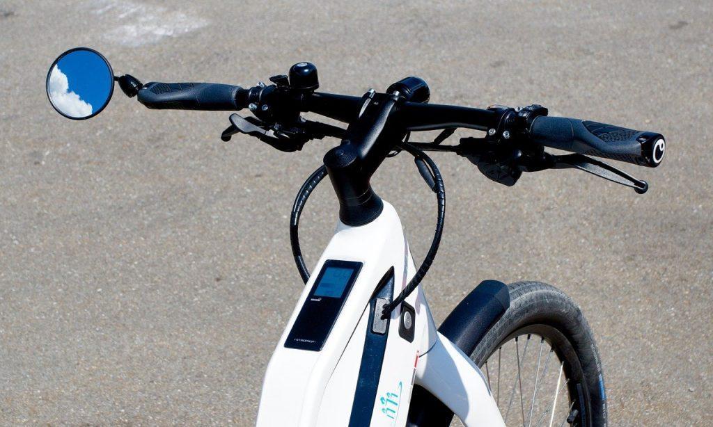 jouw e-bike accu