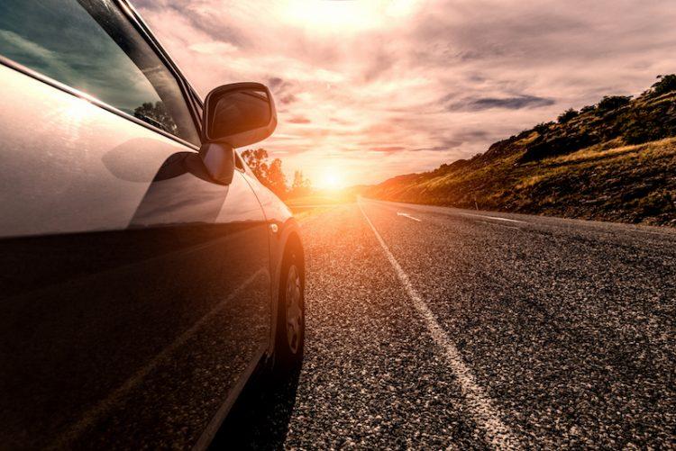 vloer auto onderhouden