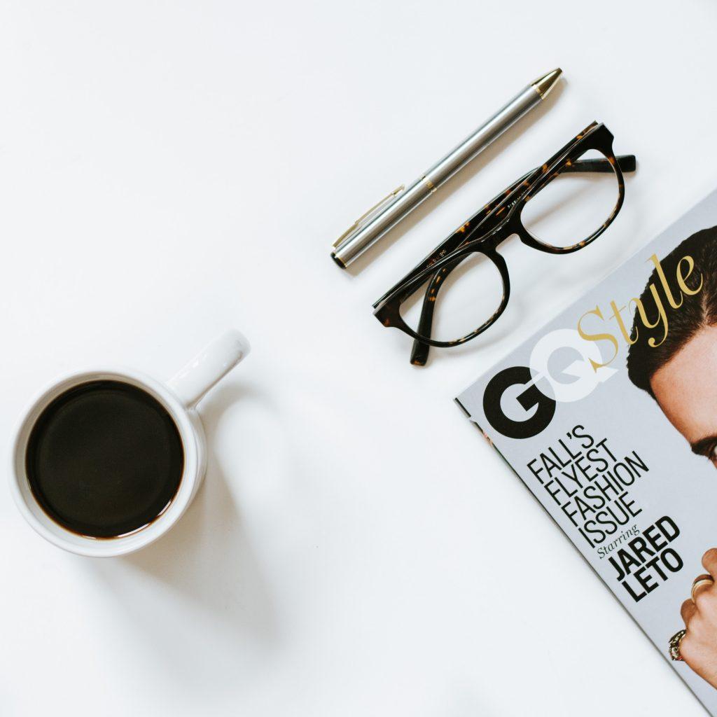 Wat zijn de beste mannentijdschriften?